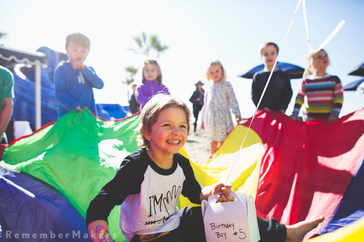birthday party los angeles beach sun santa monica jonathan club photography photographer remember makers event photo image memories brooklyn new york city nyc manhattan creative kids children birthdays bright colorful boutique beautiful childhood youth professional