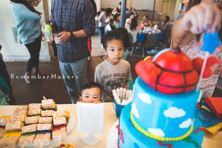 cake alhambra event asian kids birthday party photos los angeles pasadena