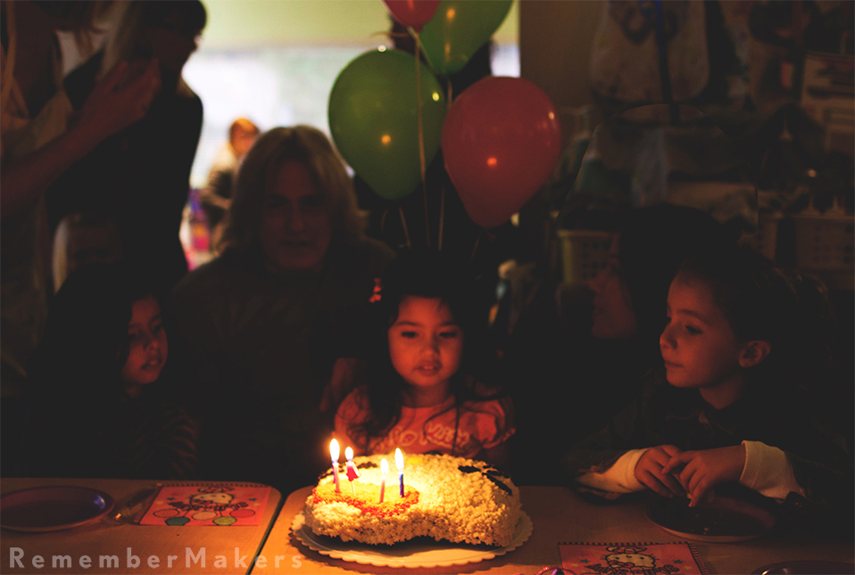 kids birthday ideas in los angeles | photography