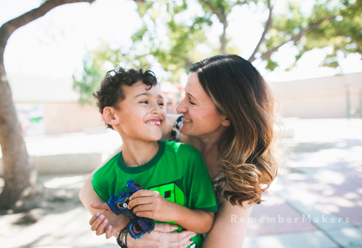 Zoli Turns 7! | Birthday Party Photography South Pasadena